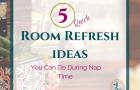 room refresh ideas