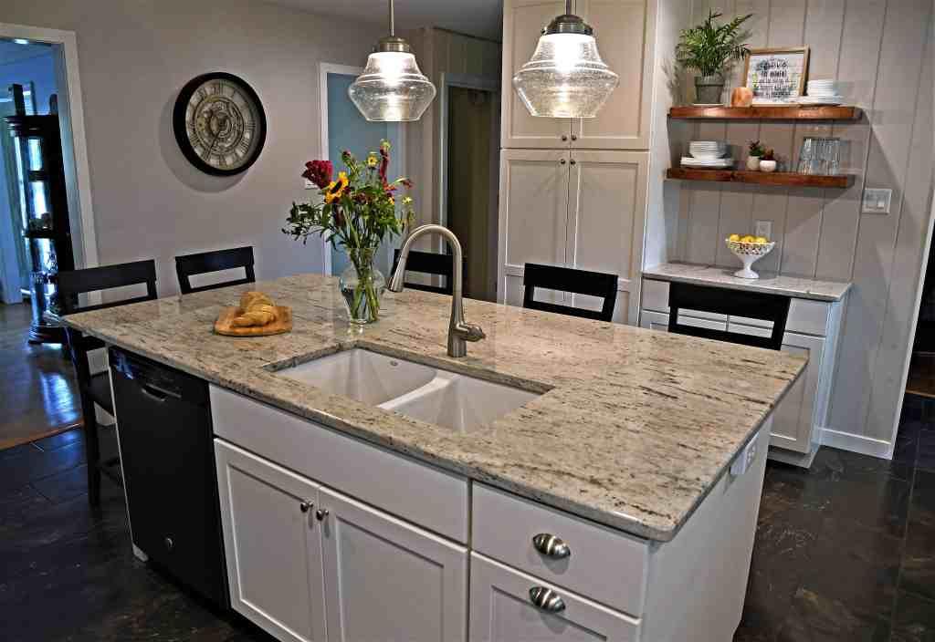 Devonshire Kitchen Remodel Portfolio