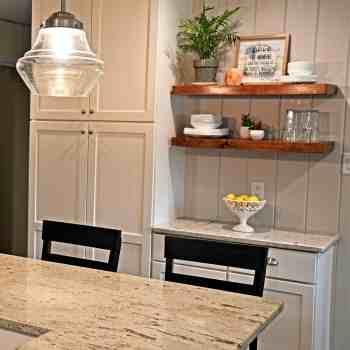 Devonshire kitchen remodel