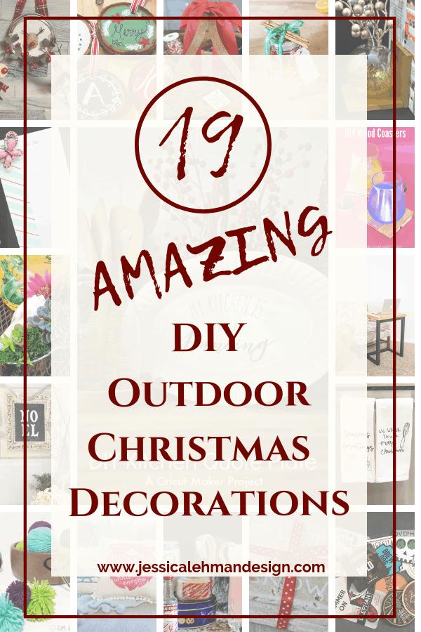 DIY Christmas gifts Pinterest
