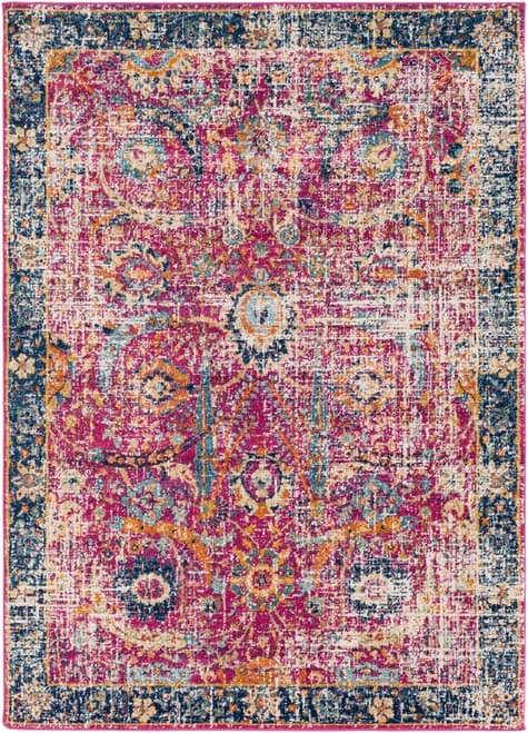 Afforadable area rug-Harput HAP-1013