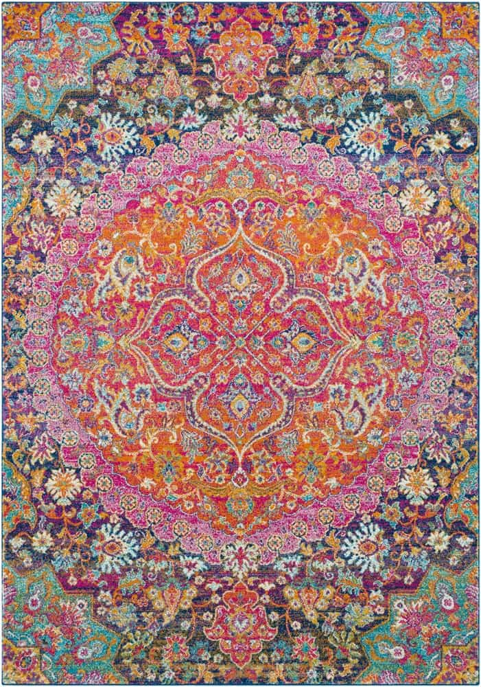 Affordable area rugs-Harput HAP-1044