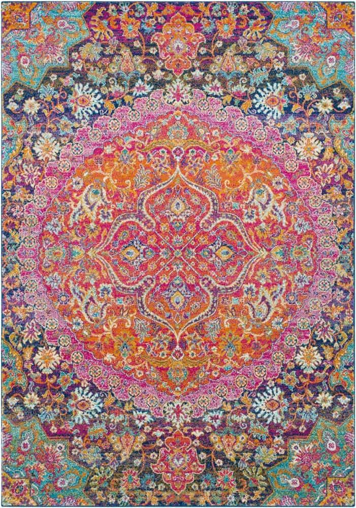 Affordable area rugs-Harput HAP-1044