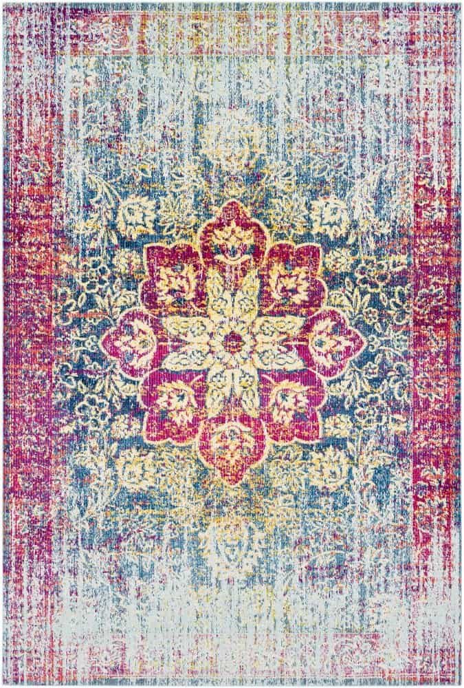 Affordable area rugs-Aura Silk ASK-2303