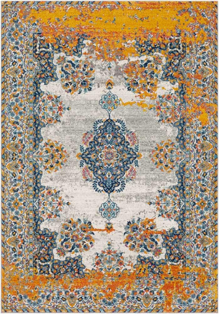 Affordable area rugs-Harput HAP-1056