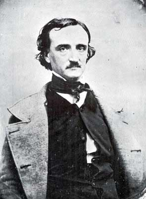"Original book published ""The Raven"" by Poe"