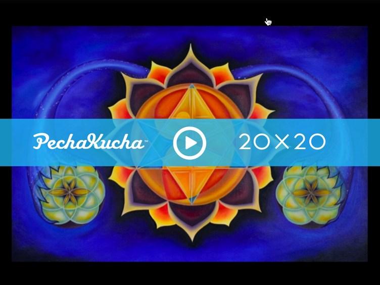 Pecha Kucha, Volume 3
