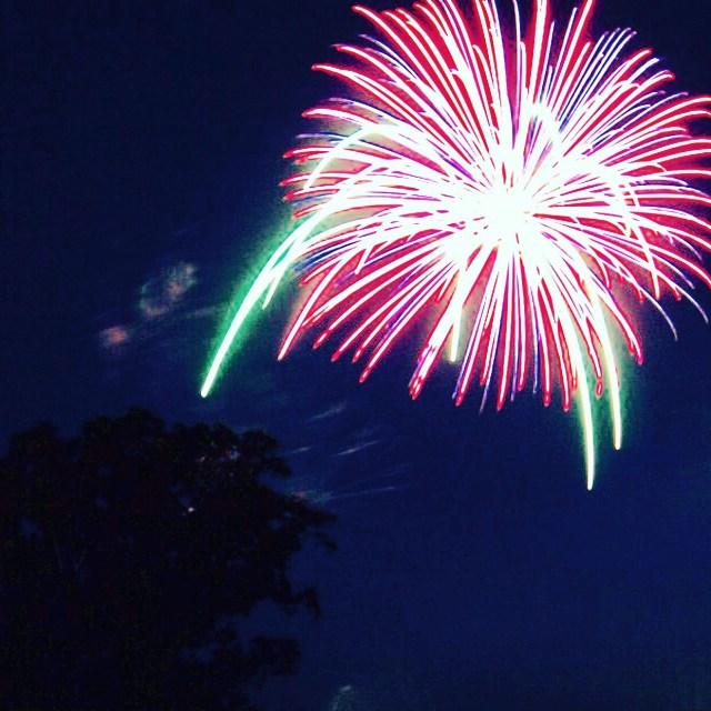 Boerne Fourth of July