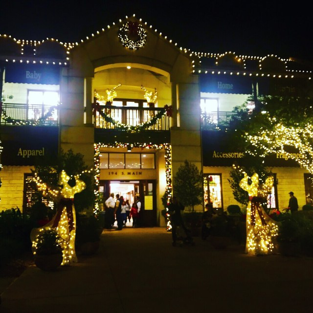 Boerne's Dickens on Main Weekend / Weihnachts Parade To Come