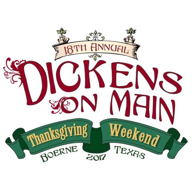Dickens on Main