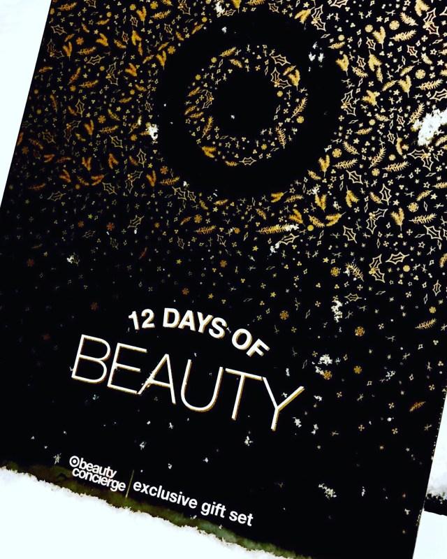 12 Days Of Christmas: Beauty Advent Calendar!