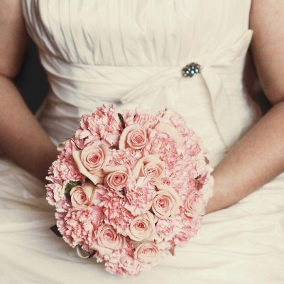 Together at Last: Becoming a Bride…three
