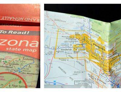 Sedona, Arizona {part one}