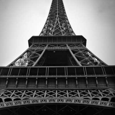 Paris, circa 2005