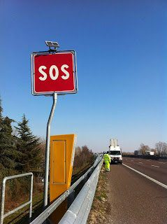 Driving in Italy: SOS!