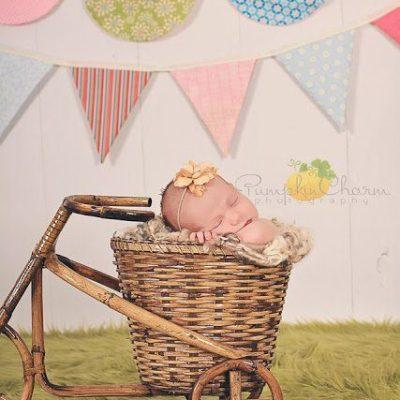 Newborn Pics {sneak peek}