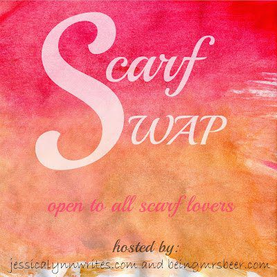 Scarf Swap—Get Excited!