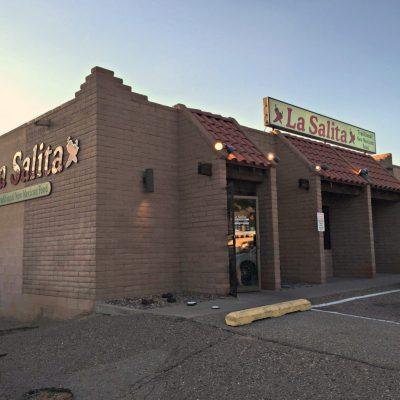 La Salita Restaurant (Albuquerque, New Mexico)