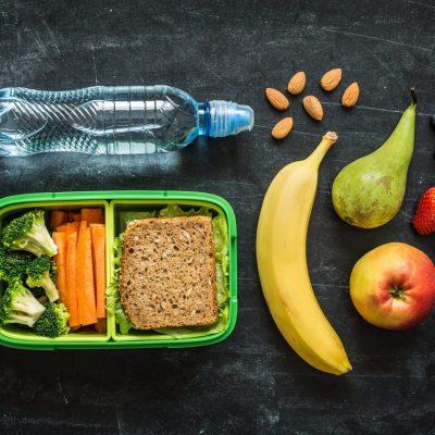 15 Healthy Snacks on The Go