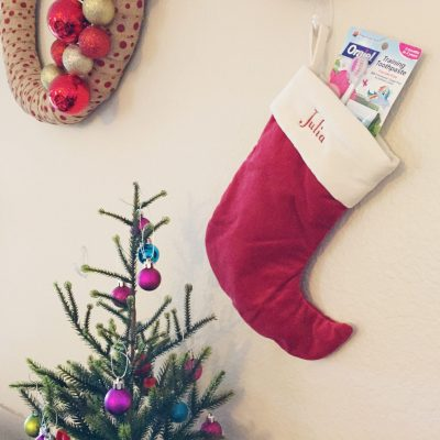 7 Stocking Stuffer Ideas for Toddlers