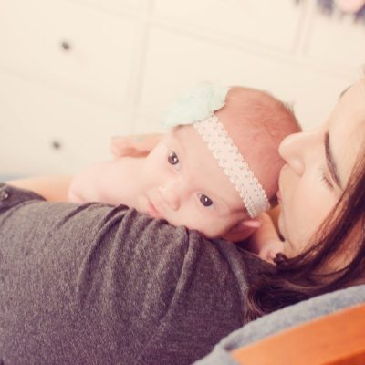 Advice for First-Time Moms