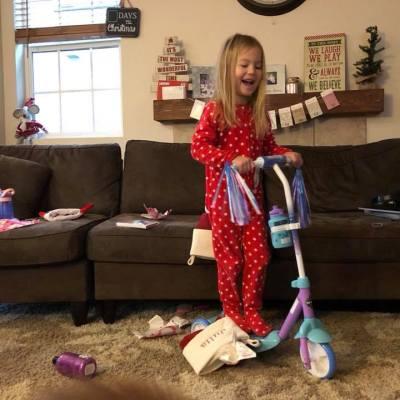 A Laid-back Christmas