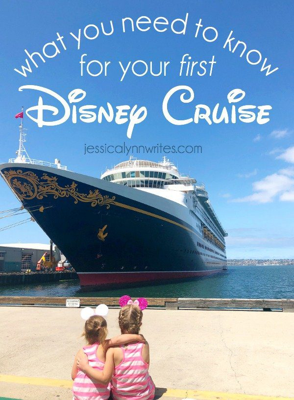 A mom of three shares everything you need to know for your first Disney Cruise