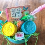 Easter Basket Idea For Little Kids
