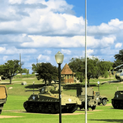 Moving to Fort Hood | Killeen, Texas