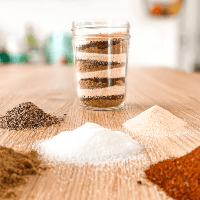 Make Your Own Awesome Homemade Taco Seasoning
