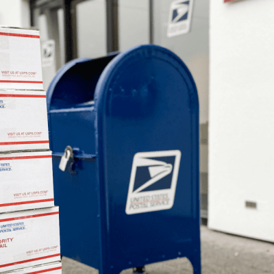 How to Send Mail to a Military Address