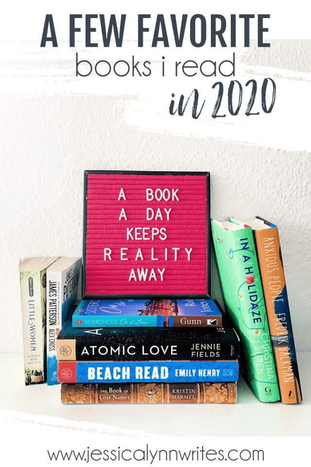 Looking for some new books to read? A mom of three shares more than two dozen books, and reviews the ones that stuck out the most.