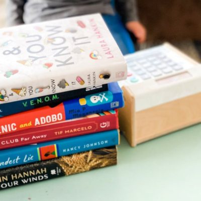 What I Read in 2021 | march & april