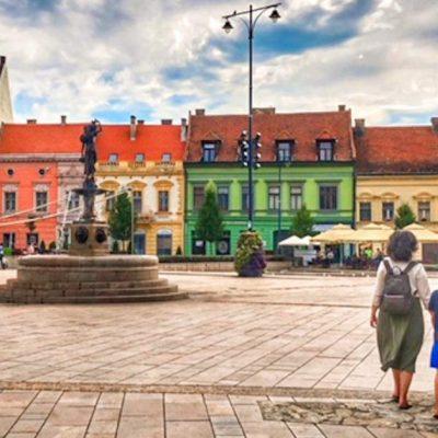 #DutyStationSpotlight: Moving to Pápa, Hungary