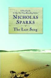 last song beach