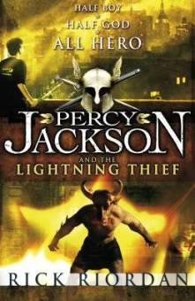 lightning thief uk