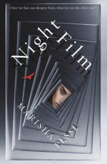 night flim black cover