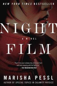 night gflim paperback