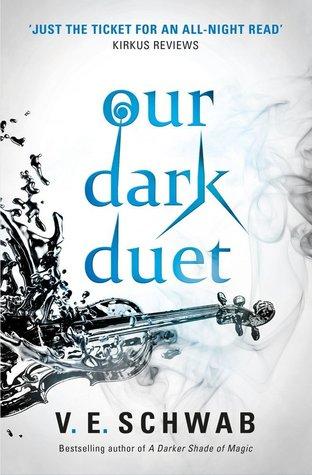 our dark duet uk