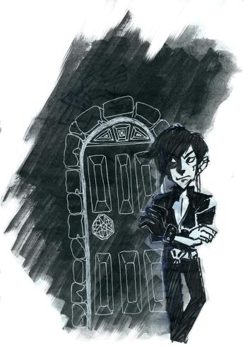 ray door