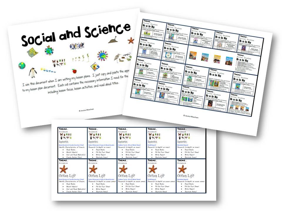 Planning Classroom Snapshots