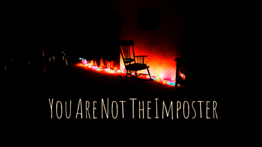 You Are Not The Imposter - Read on Medium