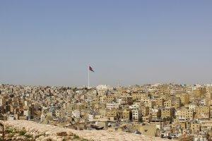 Amman, Jordan, March 2014