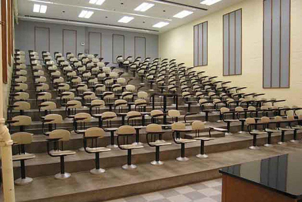 classroom-university
