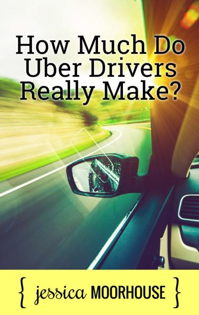 How Much Do Uber drivers really make & is it a good way to make extra cash?