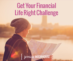 Get Your Financial Life Right Challenge