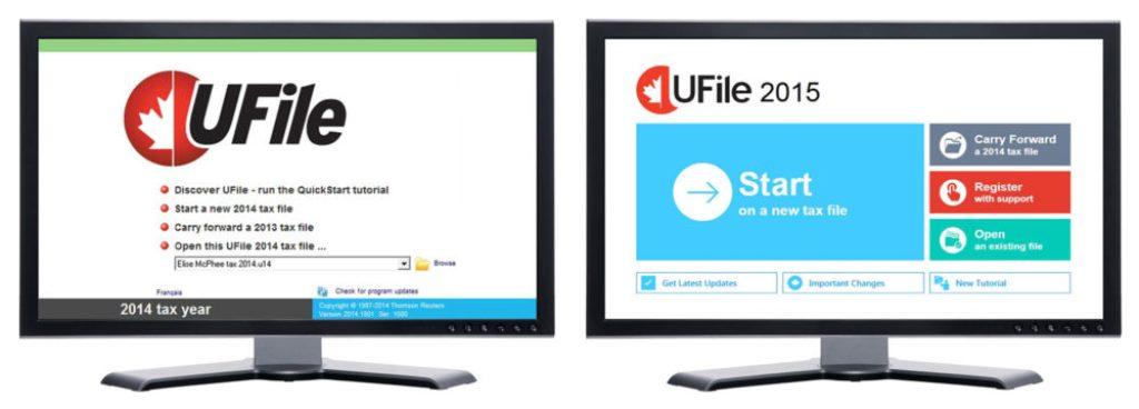 ufile-2015-2014-comparison