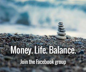 Money Life Balance Community Facebook Group