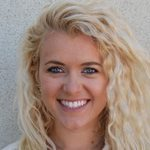 Taylor Milam Blogger Headshot