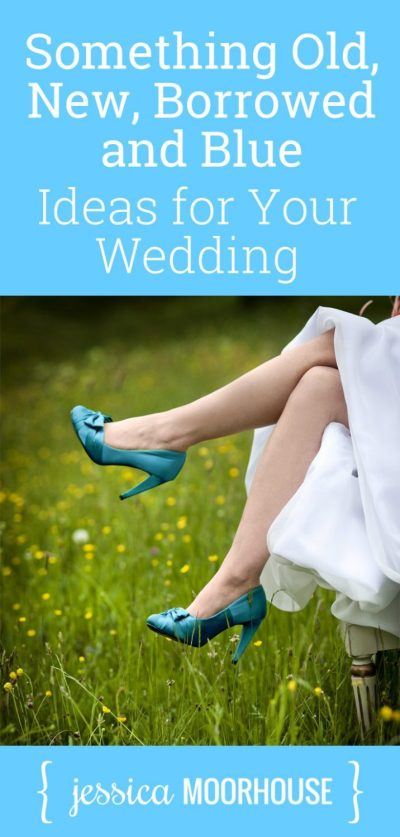 I list out the best something old, something blue, something borrowed, something blue wedding ideas that won't cost you a lot of money.